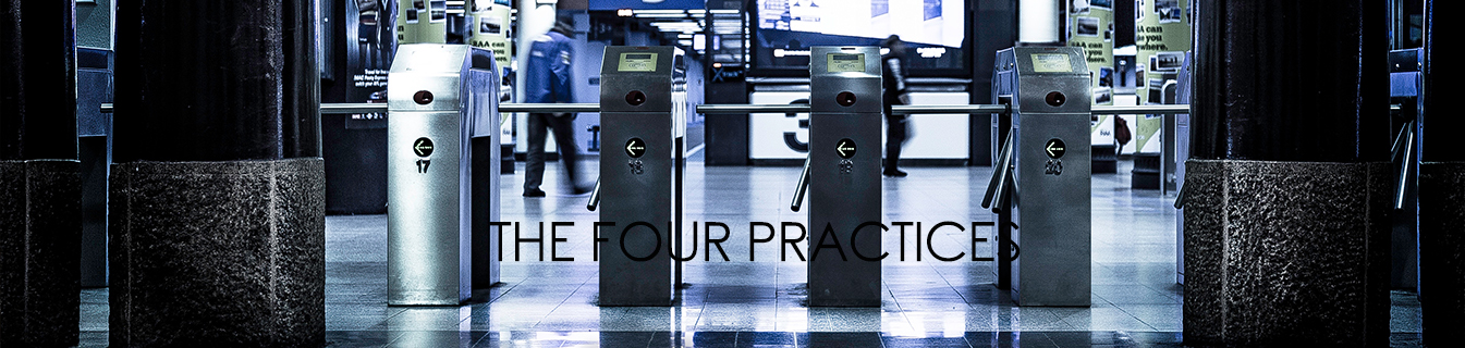 The Four Practices